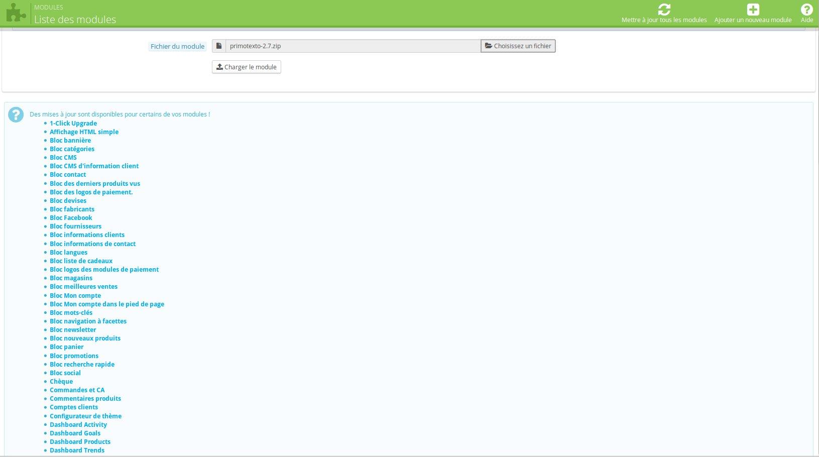 Screen Sarbacane Desktop - Activation API